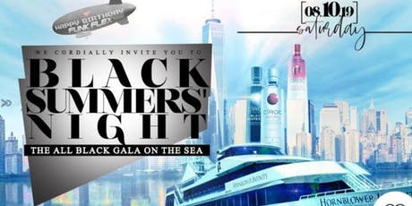 CIROC ALL BLACK YACHT PARTY FUNK FLEX BDAY #CURTISQUOW tickets
