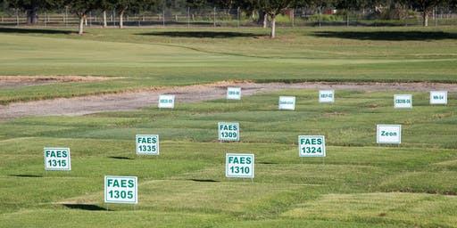 UF/IFAS North Central Florida Turfgrass Field Day