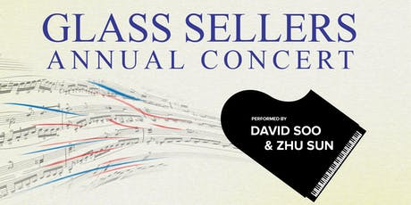 Glass Sellers Annual Concert tickets