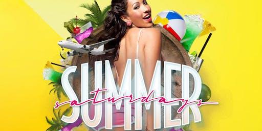 Summer Saturdays, Queens Premiere Saturday Night Party