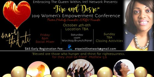 ETQW Women's Empowerment Network