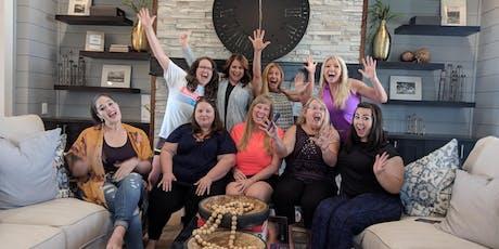 Women's Mind Body Revolution Retreat tickets