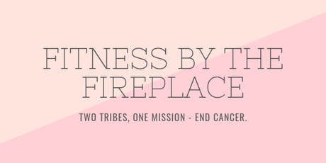 Fitness by the Fireplace tickets