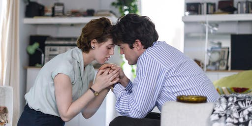 The Souvenir - July 27 at 6:30pm
