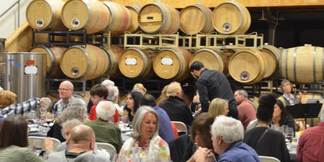 Winemaker's Dinner Urbano Cellars tickets