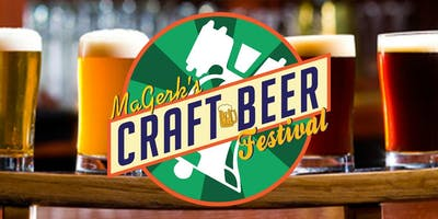 MaGerk's 5th Annual Craft Beer Festival