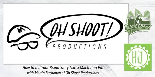 How To Tell Your Brand Story Like a Marketing Pro