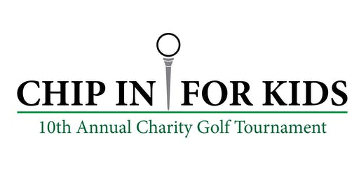 """Chip in For Kids"" Annual Golf Tournament"