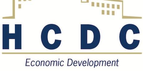 Hamilton County Comprehensive Economic Development Strategy tickets