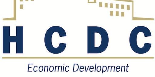 Hamilton County Comprehensive Economic Development Strategy