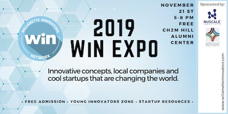 WiN Expo 2019 tickets