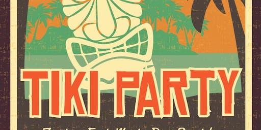 Two James Spirits - Tiki Celebration