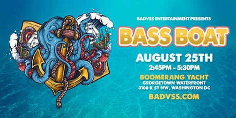 BASS BOAT tickets