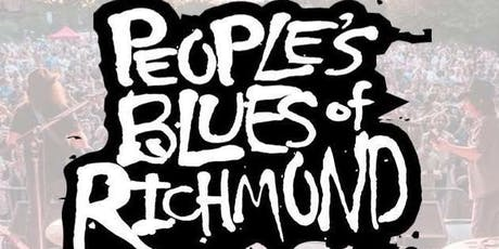People's Blues of Richmond tickets