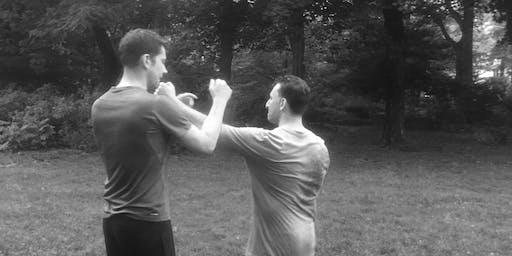 Martial Arts (Ninjutsu)