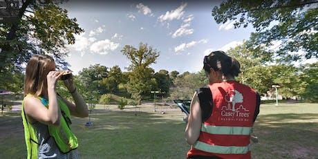 Park Inventory: Turkey Thicket Recreation Center tickets