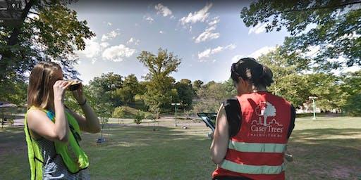 Park Inventory: Turkey Thicket Recreation Center