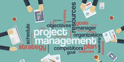 International Project Management Day [Edmonton, Nov. 7, 2019]