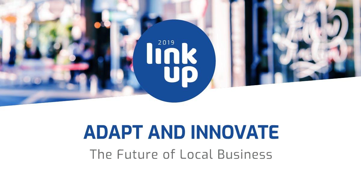 LinkUp 2019 - Kamloops Business Development Summit