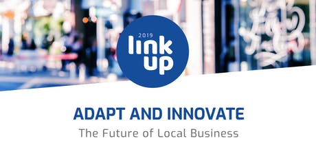 LinkUp 2019 -  Kamloops Business Development Summit tickets