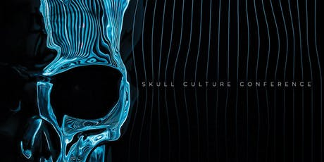 Skull Culture Conference ingressos