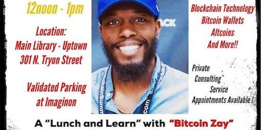 Bitcoin Lunch & Learn