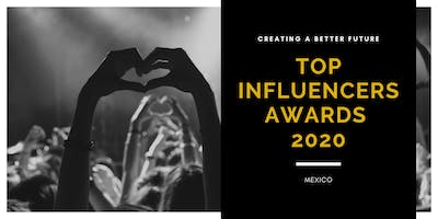International Top Influencers Awards 2020