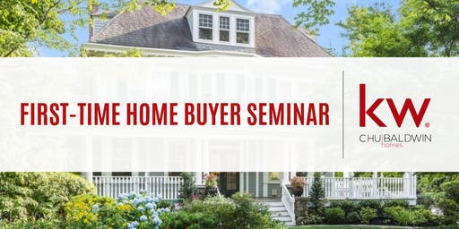NJ First-Time Home Buyer Seminar w/ Chu Baldwin Homes