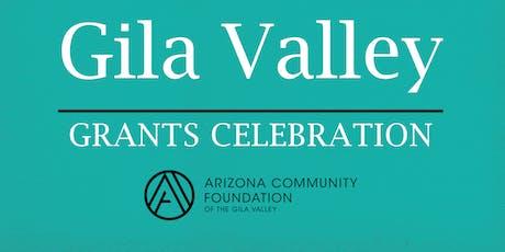 Gila Valley Grants Celebration tickets