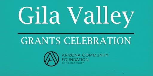 Gila Valley Grants Celebration