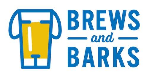 Brews & Barks