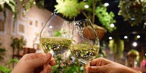 Terra Wine Dinner: Campania