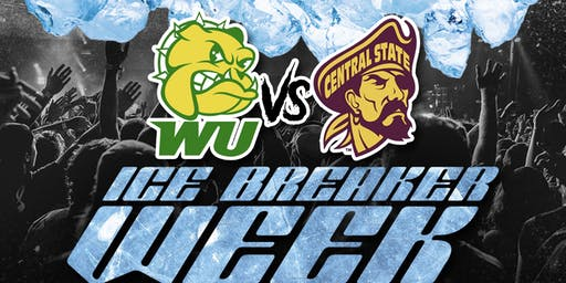 Csu Vs Wu Welcome Back Ice Breaker