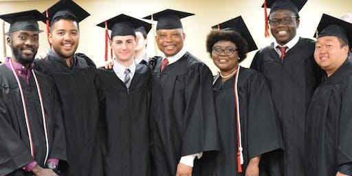 Registration - 2019 NYS Peer Worker Certification Program Graduation