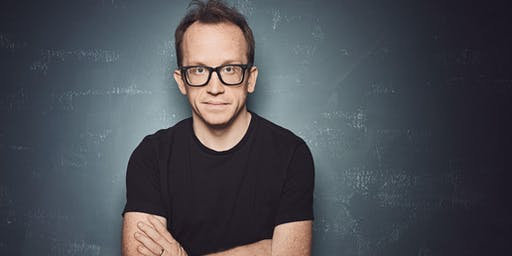 Chris Gethard's HALF LIFE Tour