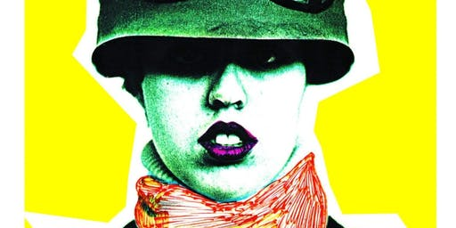 Dayglo: The Poly Styrene Story with Zoë Howe and Celeste Bell