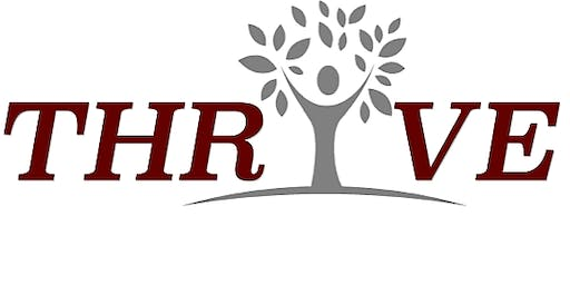 THRIVE Consulting Grant Writing Workshop