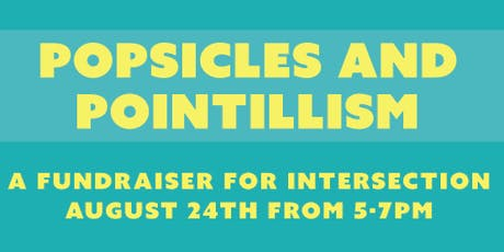 CREATE: POPSICLES & POINTILLISM tickets