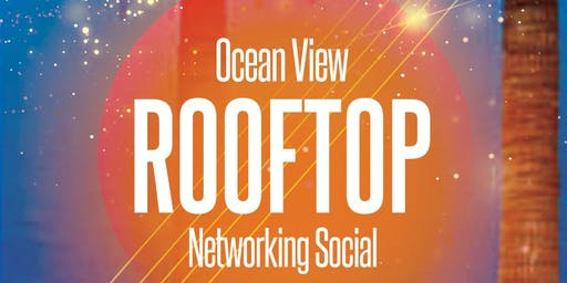 ST.PETE OCEAN VIEW ROOF TOP NETWORKING SOCIAL!