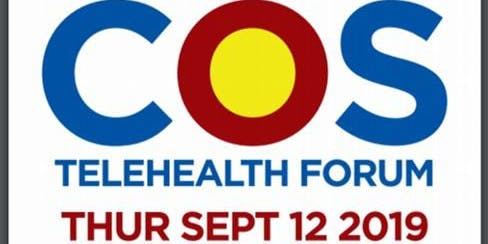 Telehealth Forum - Sept 12