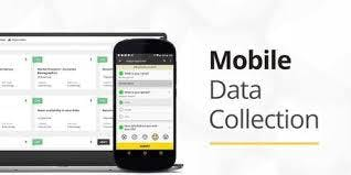Mobile Phone Based Data Collection for M&E