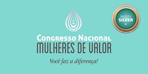 Congresso Nacional Mulheres de Valor 2020 - SILVER