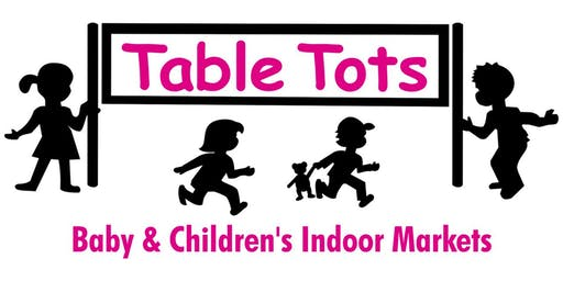 Rothwell Baby & Children's Market by Table Tots July 2019