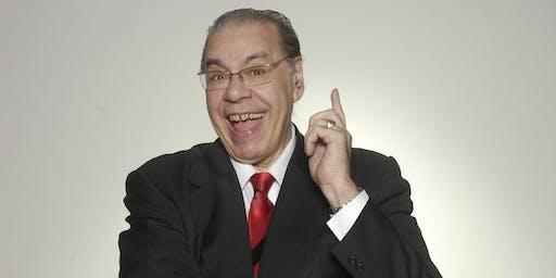 """Enrique Pinti en """"AL FONDO A LA DERECHA"""""""