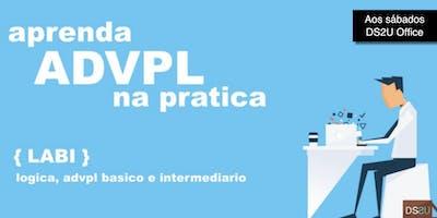 TRILHA DEV - TOTVS PROTHEUS - LABI - ADVPL BASICO E INTERMEDIARIO
