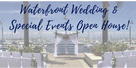 Wedding & Special Events Open House  tickets