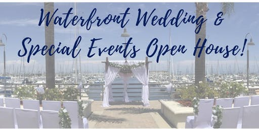 Wedding & Special Events Open House