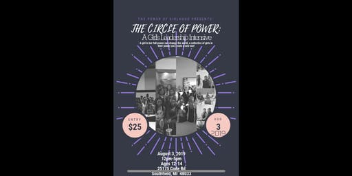 The Circle of Power: Leadership Intensive