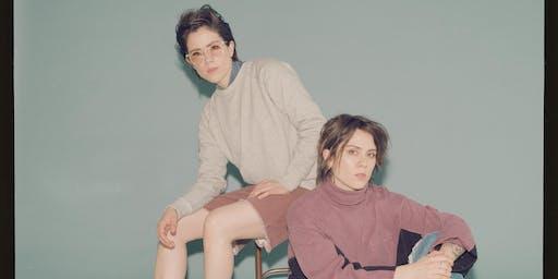 Tegan and Sara: Hey, I'm Just Like You Tour