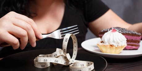 Ditch Dieting & Overcome Overeating 5 tickets